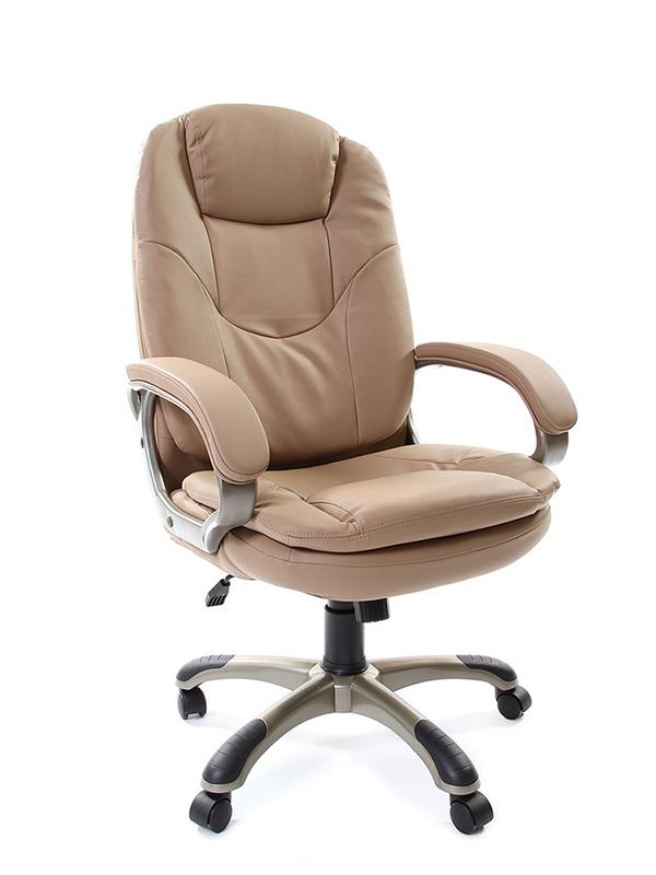 Компьютерное кресло Chairman 668 Экопремиум Beige 7007677