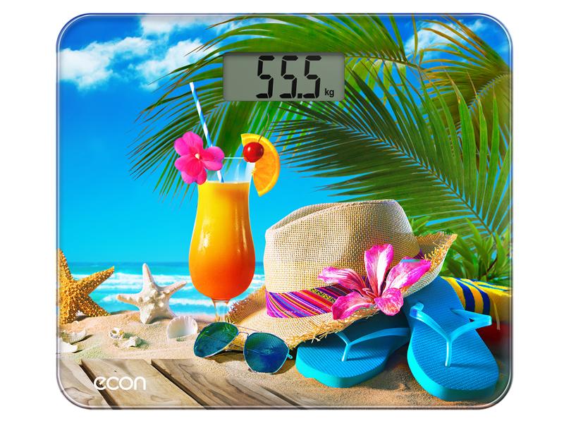 Весы напольные Econ ECO-BS007
