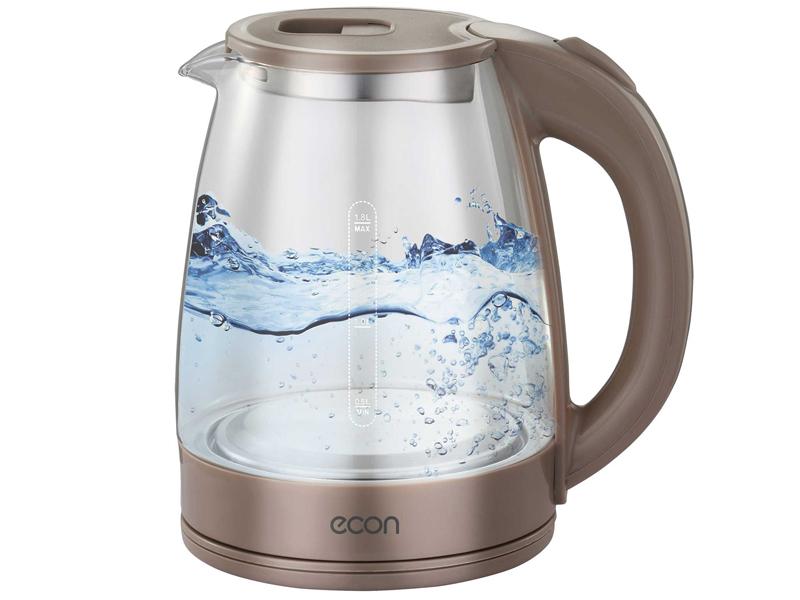 Чайник Econ 1.8L ECO-1847KE