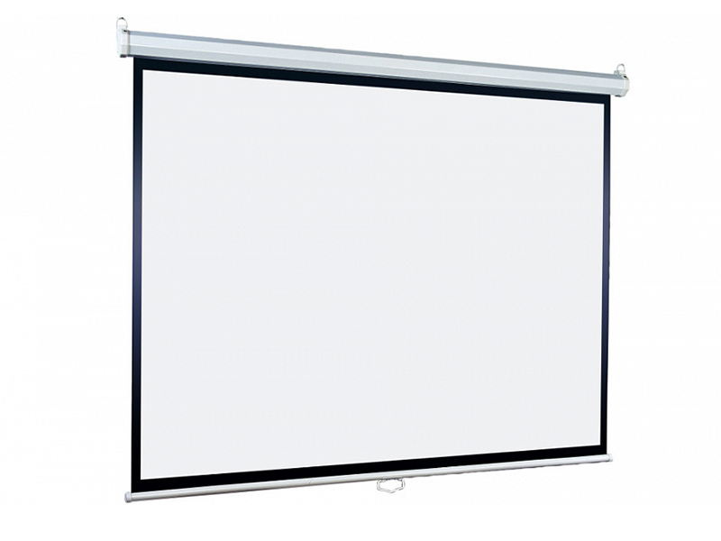 Фото - Экран Lumien Eco Picture 142x200cm Matte White LEP-100117 экран настенно потолочный lumien eco picture lep 100110 214x214