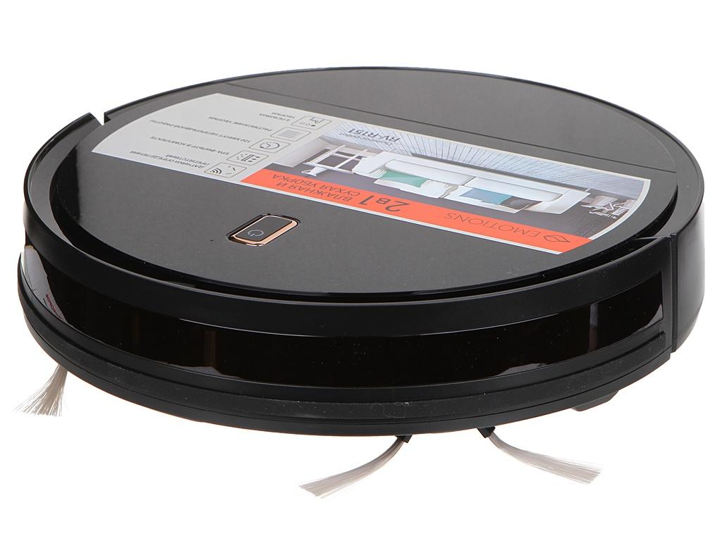 Робот-пылесос Redmond RV-R151
