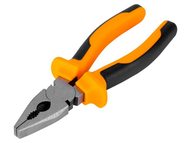 Губцевый инструмент Deko DKP05 065-0923