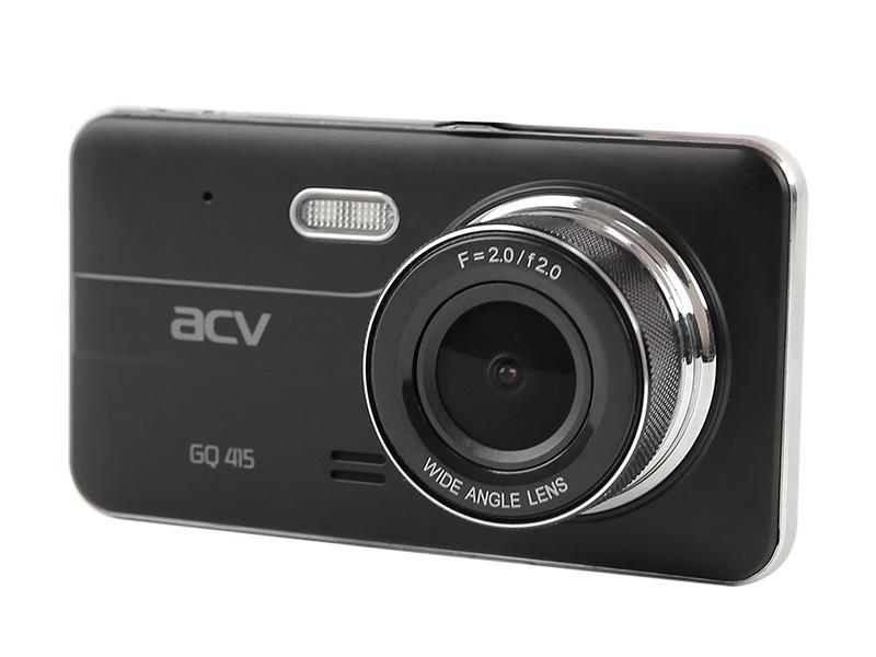 Видеорегистратор ACV GQ415