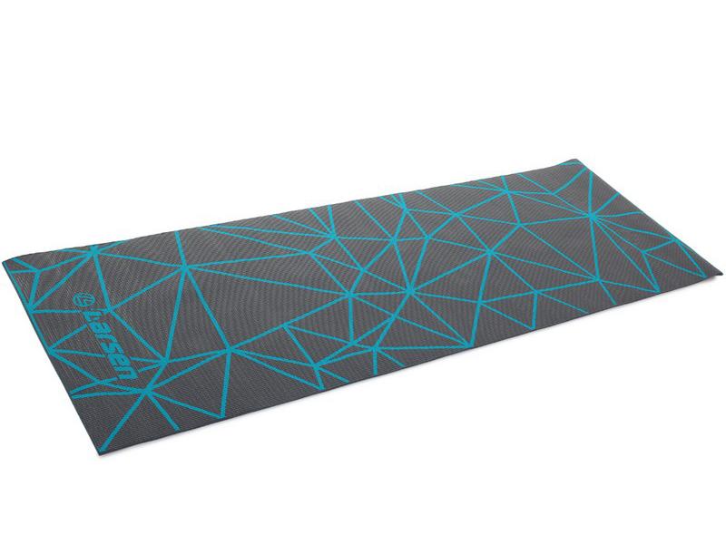 Коврик Larsen PVC 180x60x0.5cm Grey