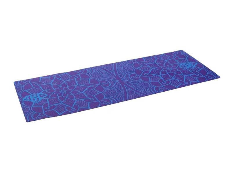 Коврик Larsen PVC 180x61x0.5cm Purple