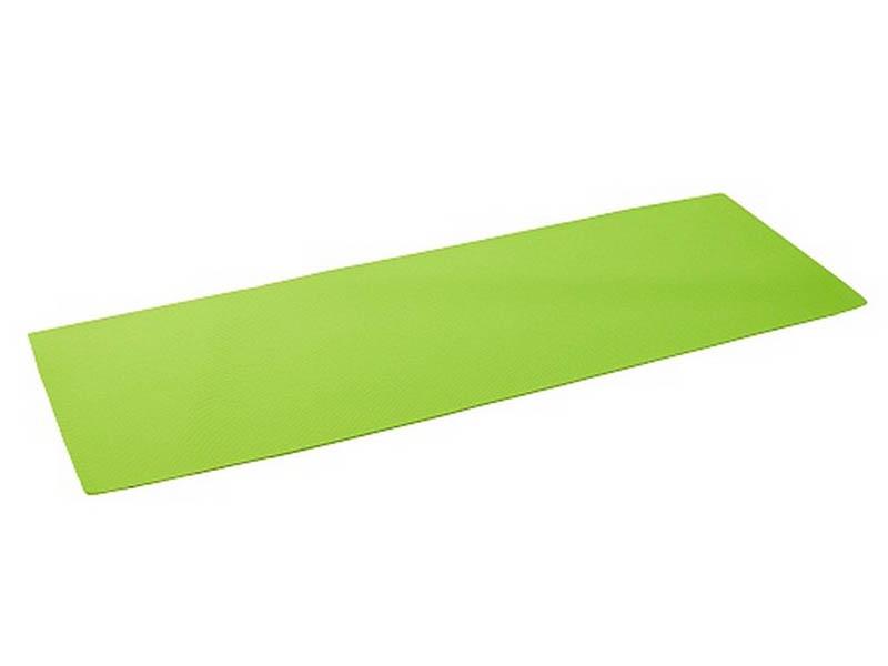 Коврик Larsen PVC 173x61x0.4cm Lime
