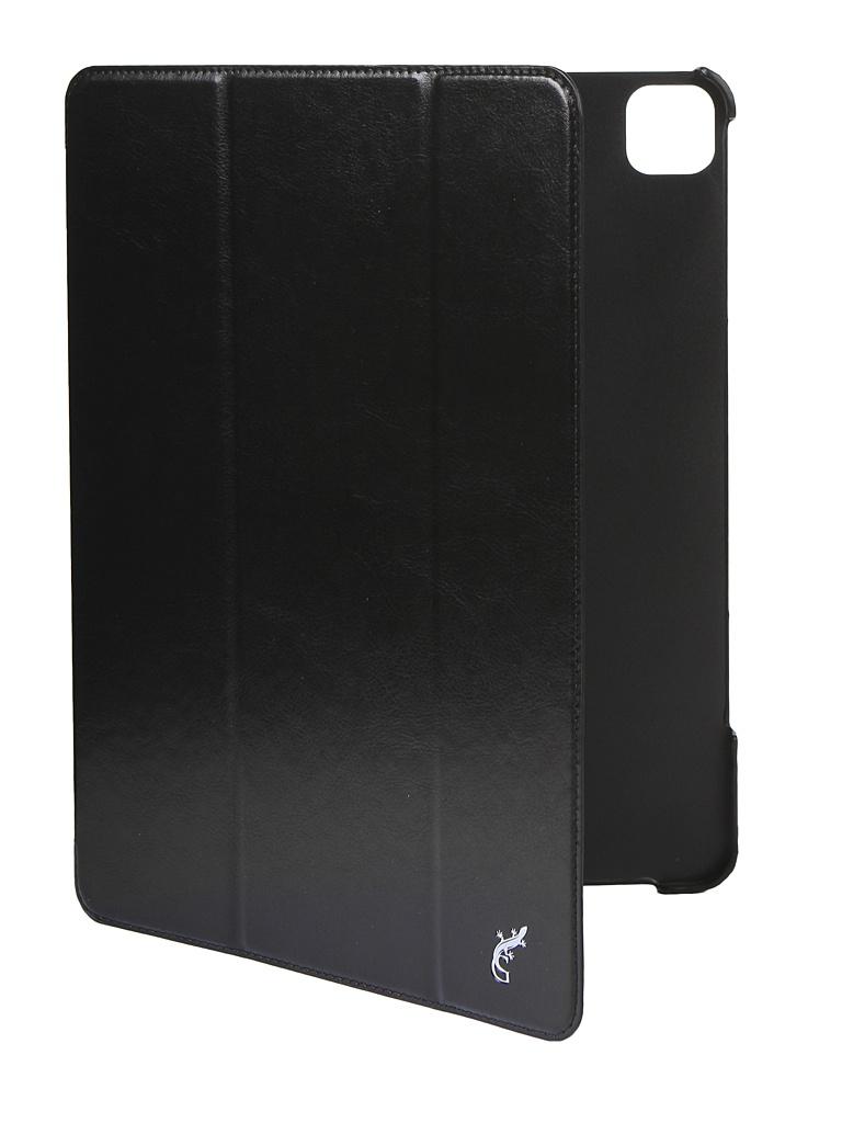 Чехол G-Case для APPLE iPad Pro 12.9 (2020) Slim Premium Black GG-1279