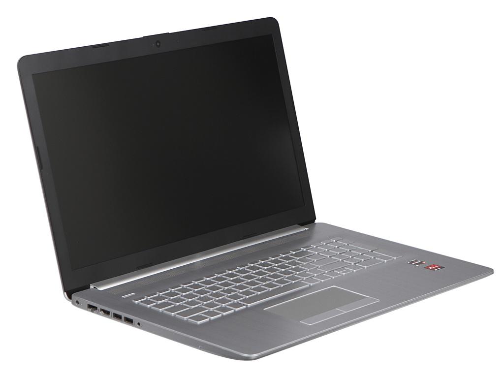 Ноутбук HP 17-ca2040ur 22Q79EA (AMD Ryzen 3 3250U 2.6 GHz/8192Mb/512Gb SSD/AMD Radeon Graphics/Wi-Fi/Bluetooth/Cam/17.3/1600x900/Windows 10 Home 64-bit)