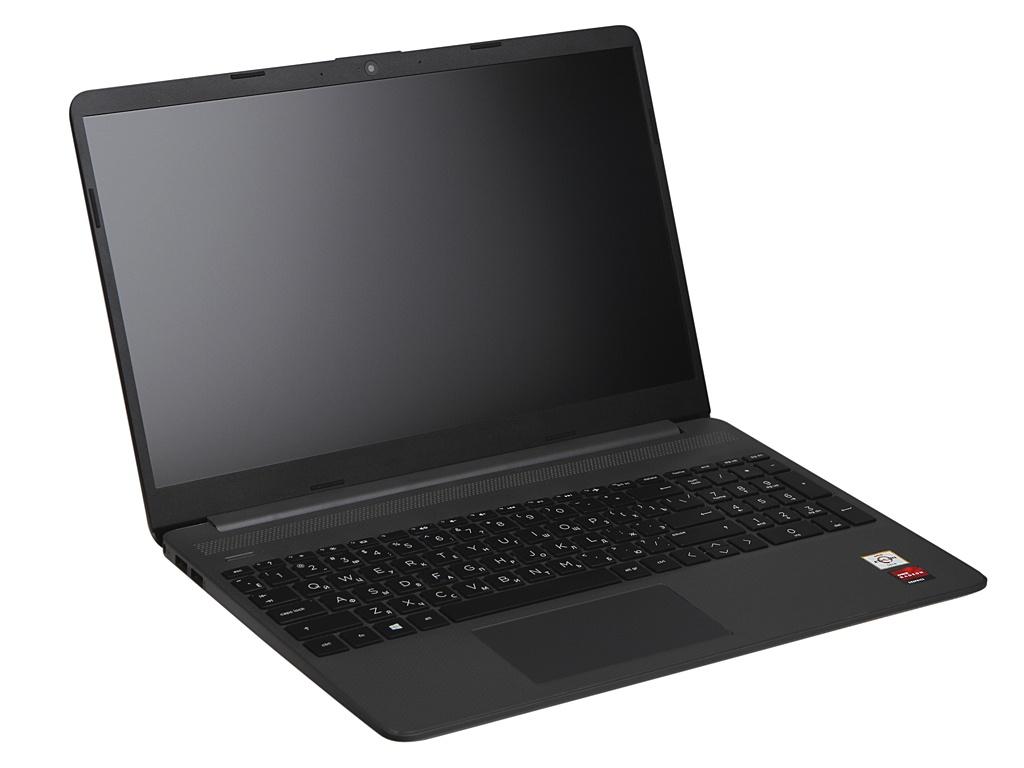 Ноутбук HP 15s-eq1143ur 22Q27EA (AMD Athlon 3150U 2.4 GHz/8192Mb/256Gb SSD/AMD Radeon Graphics/Wi-Fi/Bluetooth/Cam/15.6/1920x1080/DOS)