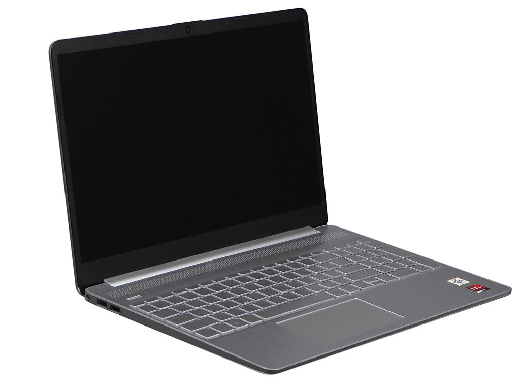 Ноутбук HP 15s-eq1147ur 22Q31EA (AMD Athlon 3150U 2.4 GHz/8192Mb/256Gb SSD/AMD Radeon Graphics/Wi-Fi/Bluetooth/Cam/15.6/1920x1080/DOS)