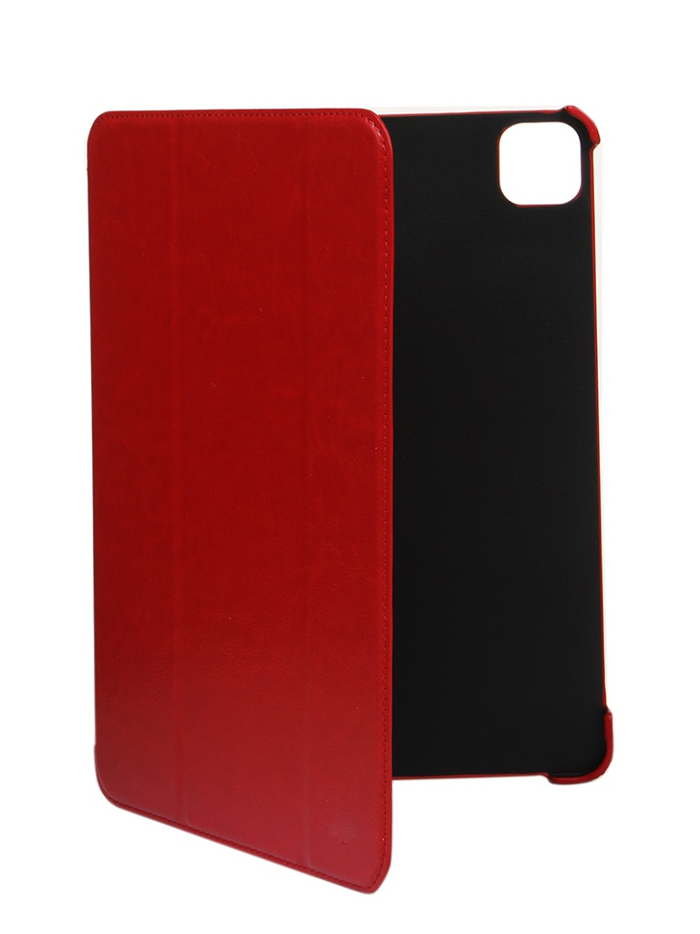 Чехол G-Case для APPLE iPad Pro 11 (2020) Slim Premium Red GG-1282