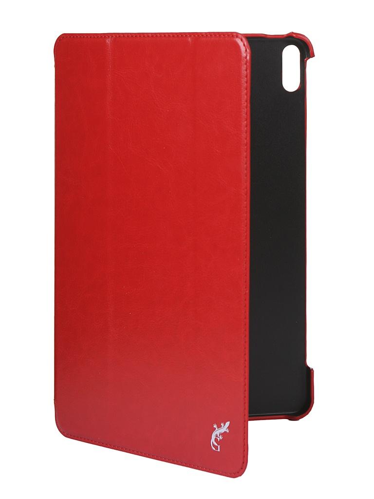 Чехол G-Case для Huawei MatePad Pro 10.8 Slim Premium Red GG-1284