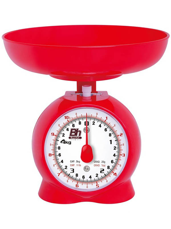 Весы Bayerhoff BH-5150
