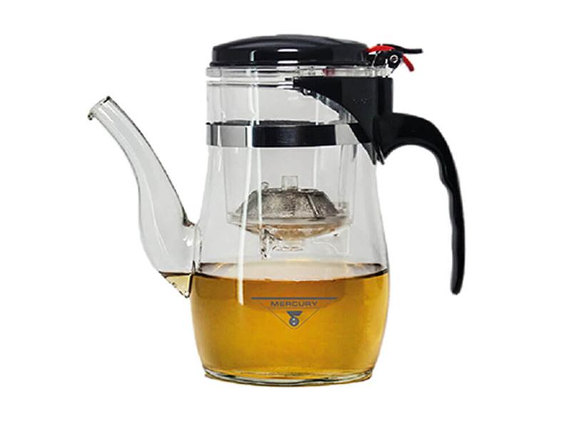 Чайник заварочный Mercury Haus 500ml MC-6494