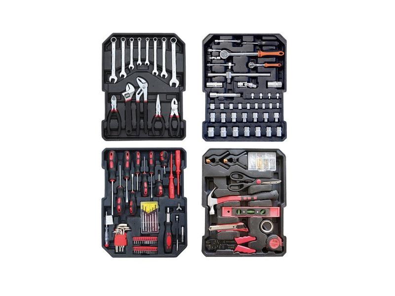 Набор инструмента Swiss Tools ST-1078