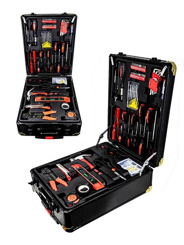 Набор инструмента Swiss Tools ST-1077