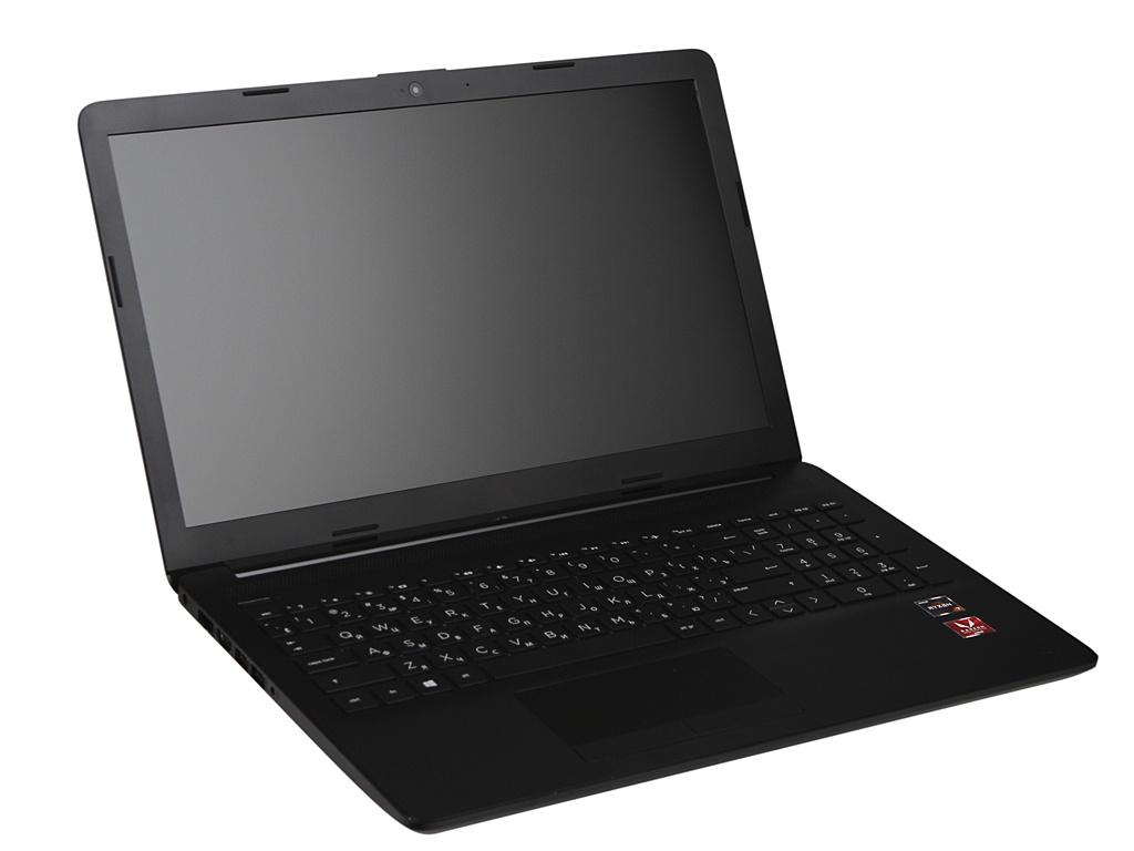 Ноутбук HP 15-db1209ur 104G5EA (AMD Ryzen 7 3700U 2.3 GHz/8192Mb/512Gb SSD/AMD Radeon RX Vega 10/Wi-Fi/Bluetooth/Cam/15.6/1920x1080/DOS)