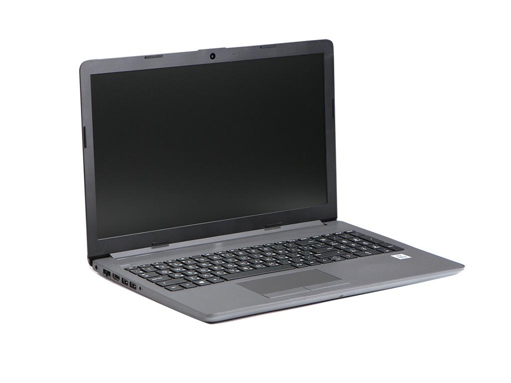 Ноутбук HP 250 G7 14Z75EA (Intel Core i5-1035G1 1.0 GHz/8192Mb/256Gb SSD/DVD-RW/Intel UHD Graphics/Wi-Fi/Bluetooth/Cam/15.6/1920x1080/DOS) ноутбук hp 15 dw0005ur intel core i3 8145u 2100 mhz 15 6 1366x768 8gb 256gb ssd no dvd intel uhd graphics 620 wi fi bluetooth windows 10