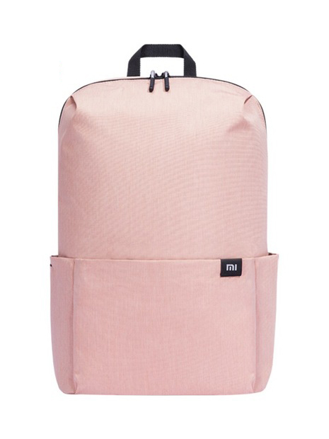 Рюкзак Xiaomi Mi Colorful Mini Backpack 15L Light Red XMXBBQHS15L