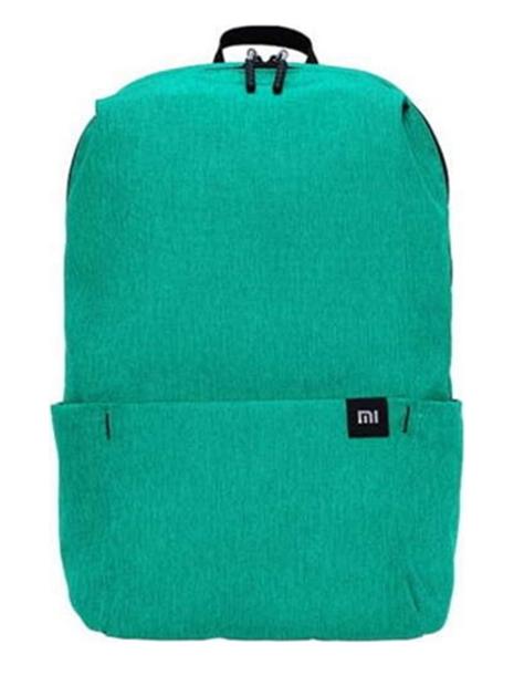 Рюкзак Xiaomi Mi Colorful Mini Backpack 15L Light Green XMXBBQLS15L рюкзак xiaomi mi chest bag light grey