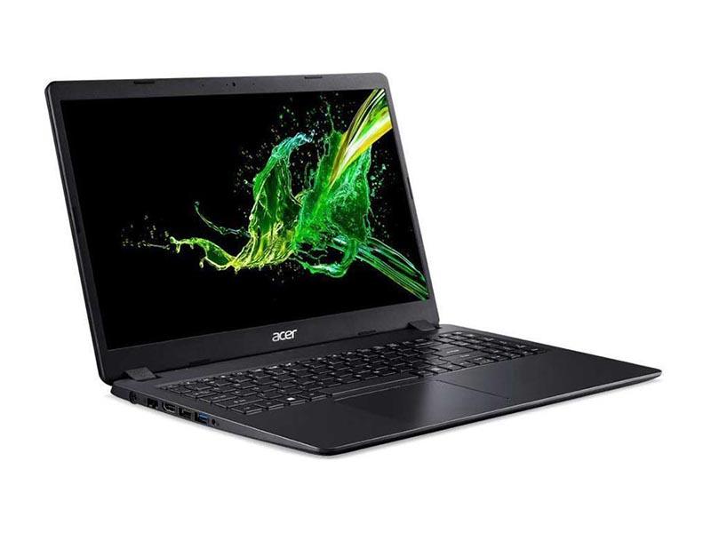 Ноутбук Acer Aspire 3 A315-42G-R8XB NX.HF8ER.02R (AMD Ryzen 7 3700U 2.3 GHz/8192Mb/512Gb SSD/AMD Radeon 540X 2048Mb/Wi-Fi/Bluetooth/Cam/15.6/1920x1080/Only boot up)