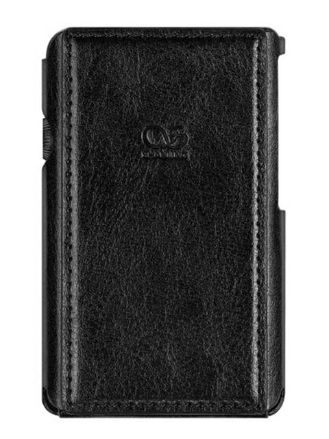 Чехол Shanling для M2X Leather Case Black