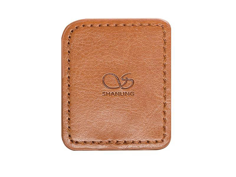 Чехол Shanling для M0 Leather Case Brown