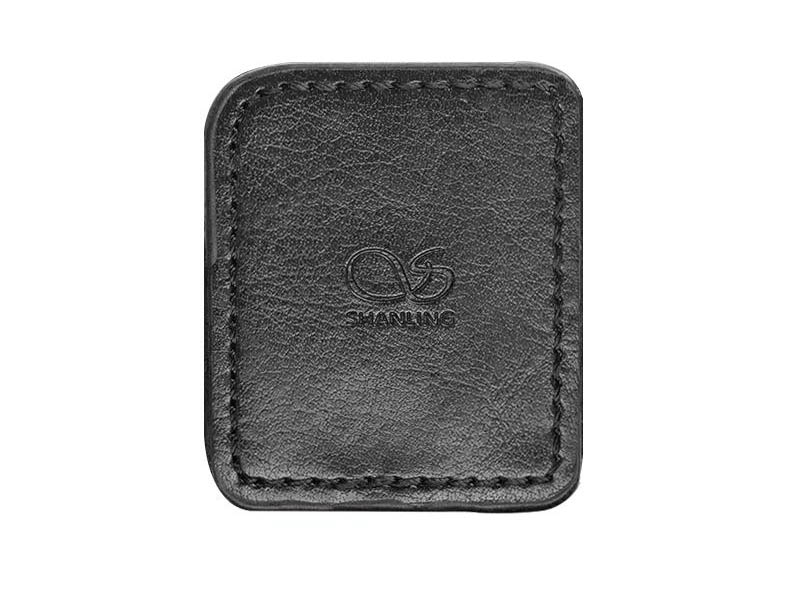 Чехол Shanling для M0 Leather Case Black