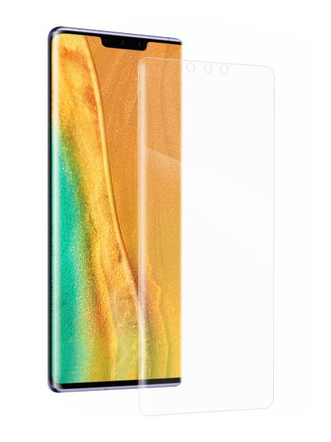 Гидрогелевая пленка Ainy для Huawei Mate 30 Pro 3D 0.15mm AH-HB063