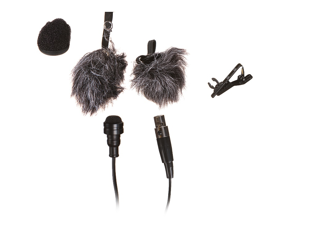Микрофон Saramonic DK5D A01185