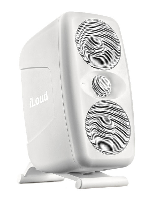 Колонка IK Multimedia iLoud MTM White Edition IP-ILOUD-MTMW-IN_EU