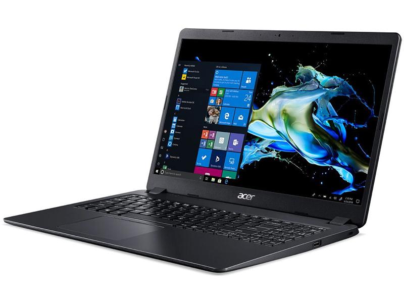 Ноутбук Acer Extensa EX215-51-55L6 NX.EFZER.013 (Intel Core i5-10210U 1.6 GHz/12288Mb/256Gb SSD/Intel UHD Graphics/Wi-Fi/Bluetooth/Cam/15.6/1920x1080/no OS)