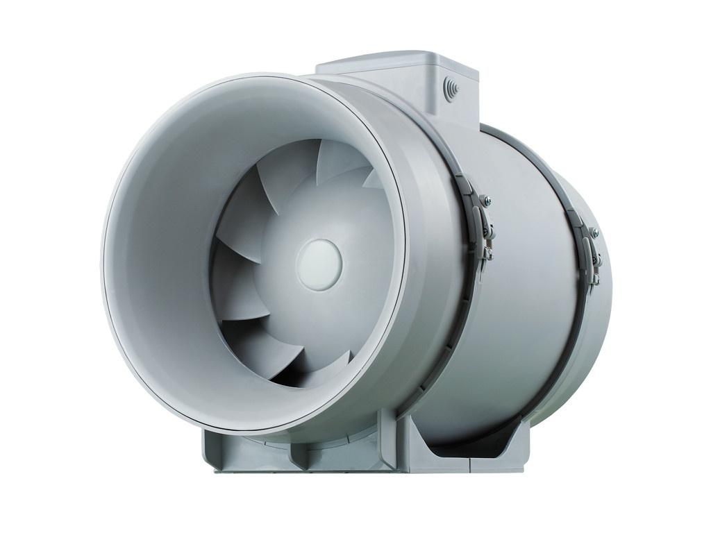 Канальный вентилятор Vents ТТ Про 100