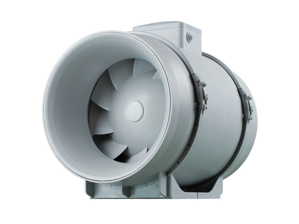 Канальный вентилятор Vents ТТ Про 125