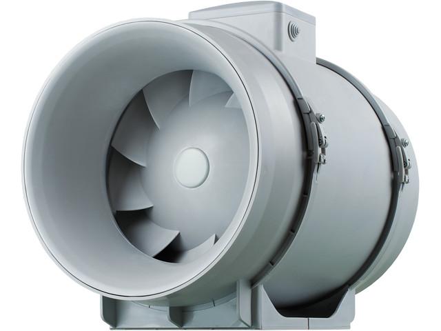 Канальный вентилятор Vents ТТ Про 150