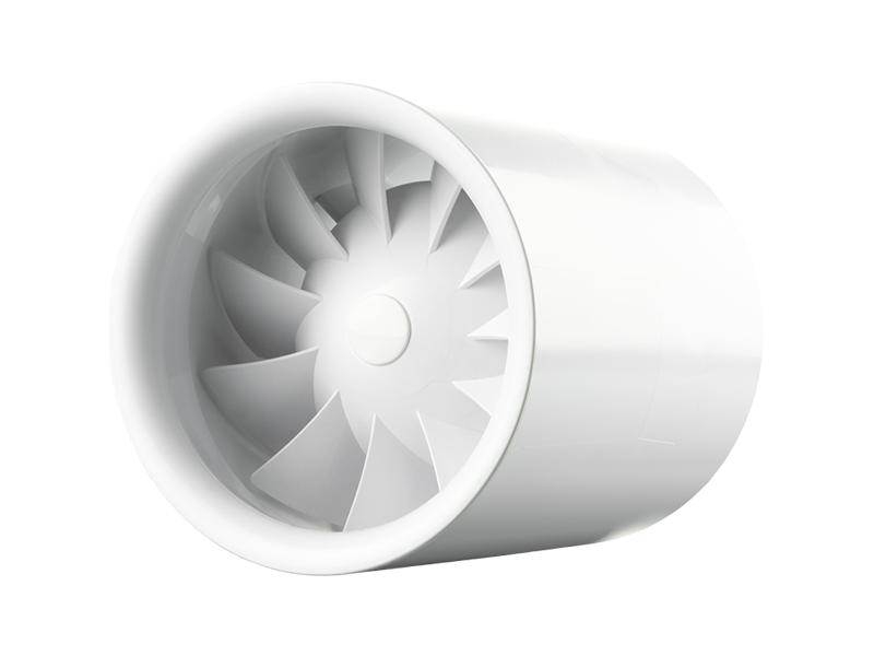 Канальный вентилятор Vents 125 Quietline