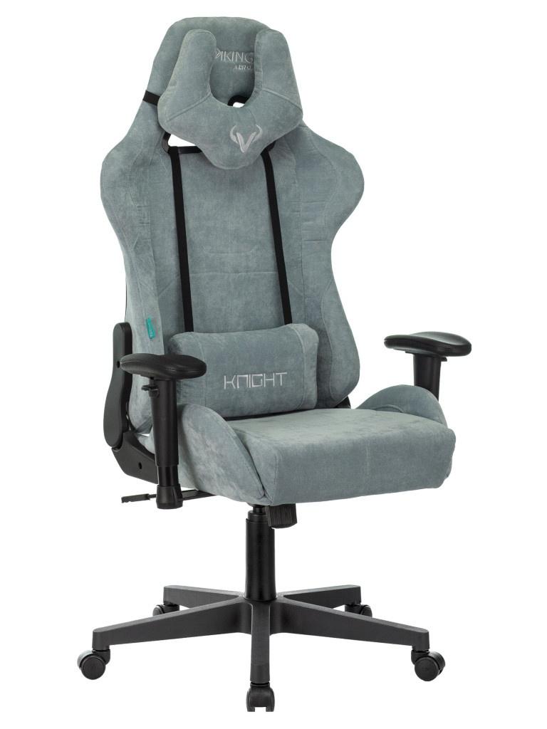 Компьютерное кресло БюрократViking Knight LT28 1372998 Выгодный набор + серт. 200Р!!!