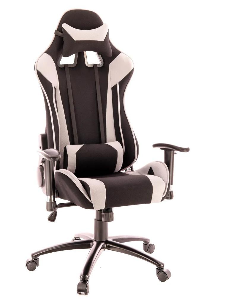 Компьютерное кресло Everprof Lotus S4 Grey Выгодный набор + серт. 200Р!!!