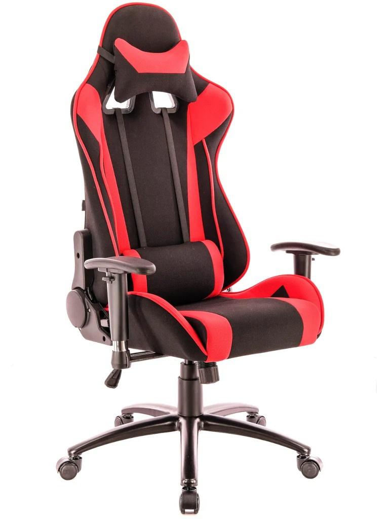 Компьютерное кресло Everprof Lotus S4 Red Выгодный набор + серт. 200Р!!!