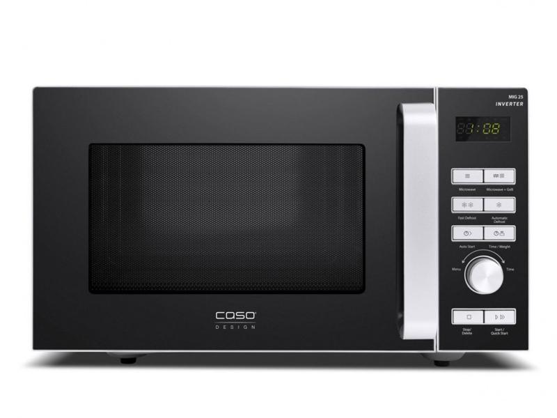 Микроволновая печь Caso MIG 25