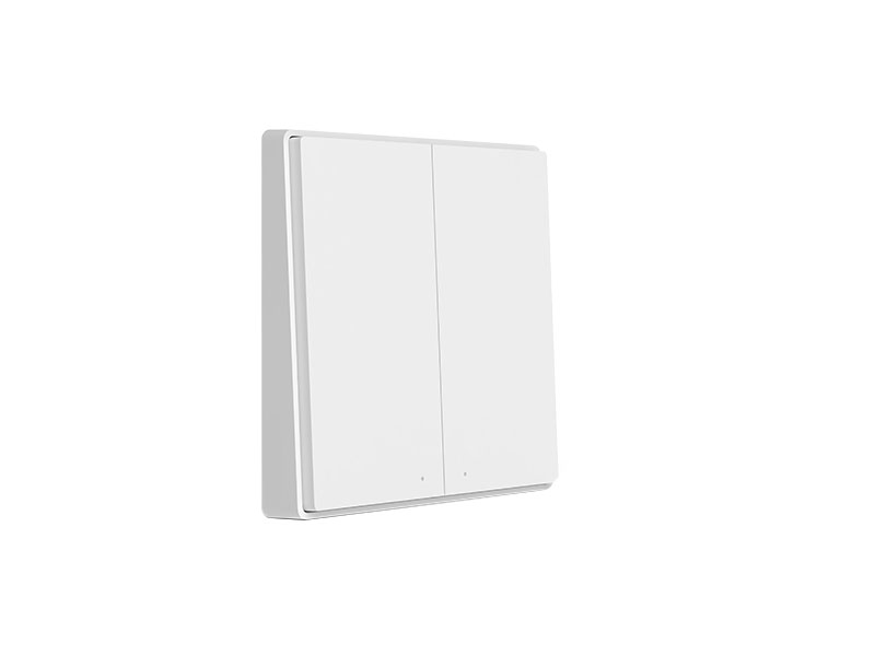 Выключатель Xiaomi ZigBee Aqara D1 WXKG07LM