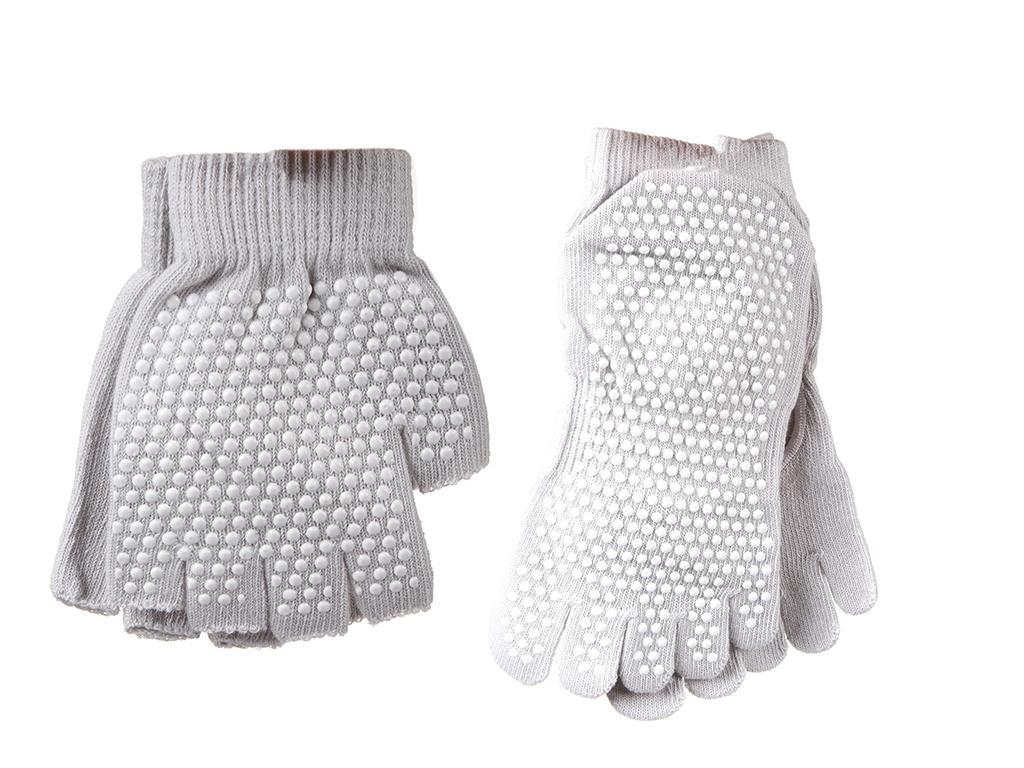 Носки и перчатки для занятий йогой Bradex SF 0698