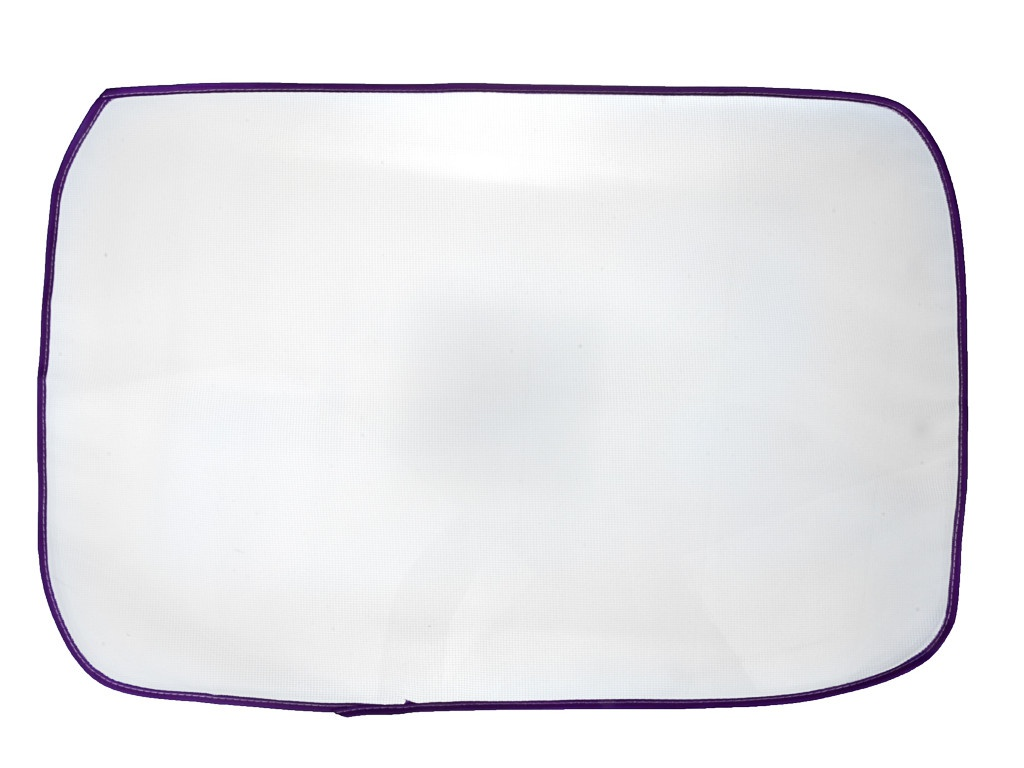 Сетка для глажения Vetta 40x60cm White 451-028
