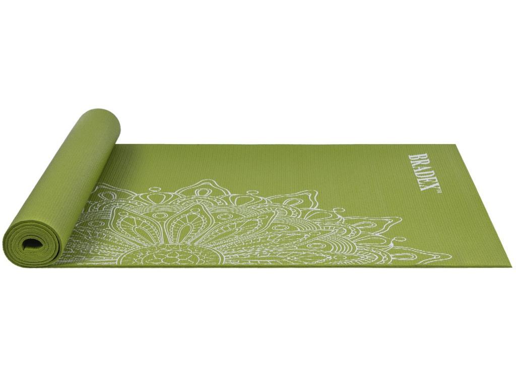 Коврик Bradex 173x61x0.4cm Green SF 0404