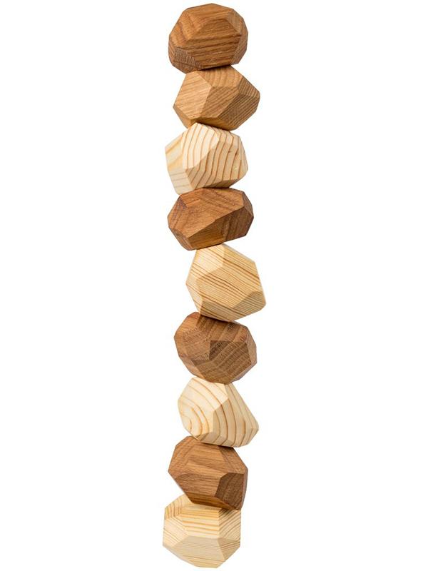 Настольная игра Проект 111 Гора камней 17051.03