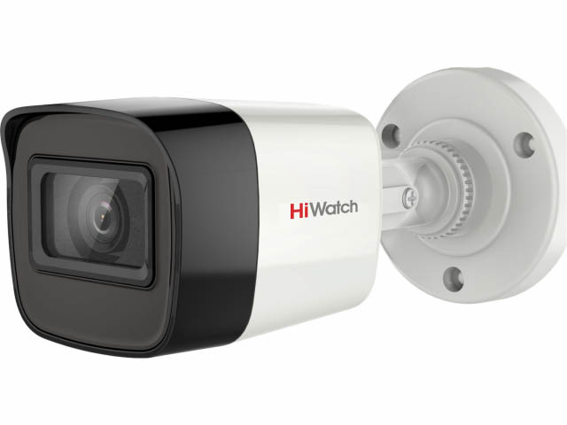 AHD камера HiWatch DS-T200A