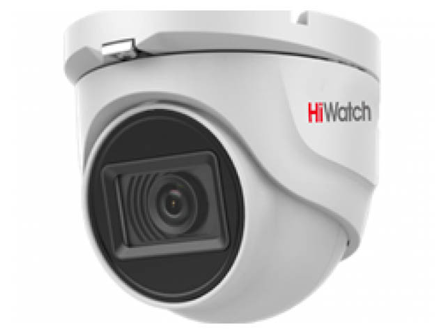 AHD камера HiWatch DS-T203A