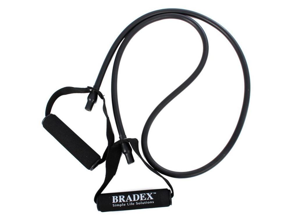 Эспандер Bradex до 13.5кг Black SF 0235