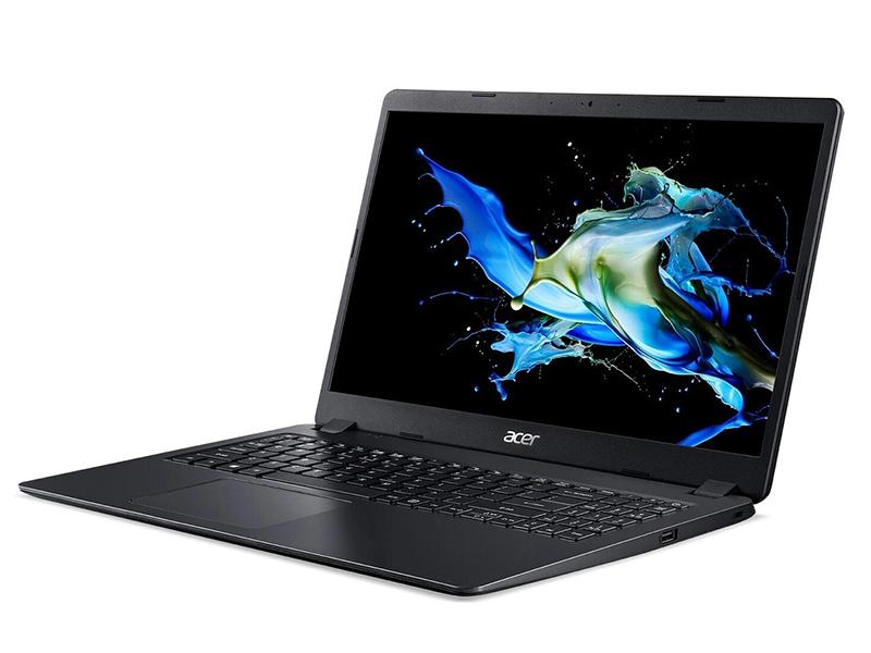Ноутбук Acer Extensa EX215-21-47WW Black NX.EFUER.008 (AMD A4-9120e 1.5 GHz/4096Mb/128Gb SSD/AMD Radeon R3/Wi-Fi/Bluetooth/Cam/15.6/1920x1080/UEFI Shell)