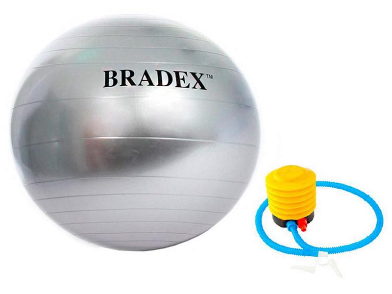 Мяч Bradex Фитбол-55 SF 0241